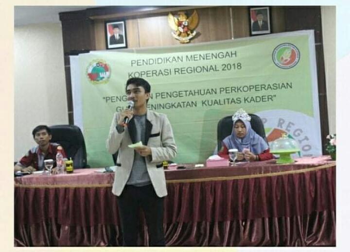 UKM Kopma UIN Alauddin Makassar